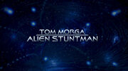 Tom Morga Alien Stuntman