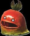 Nanaki VS Mister Tomato FFXIII-2_Miniflan