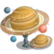 Saturn Tree-icon