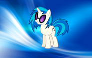 FANMADE Dj 3 pony