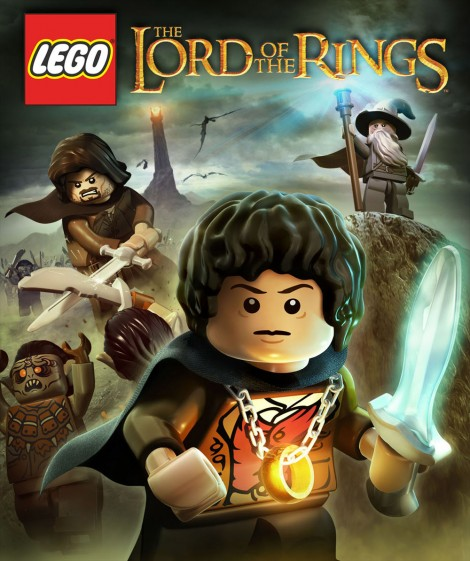 LEGO Lord of the Rings (Warner Bros. Interactive Entertainment) (ENG) [L]