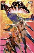 Battle of the Planets Vol 1 12