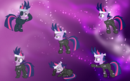 FANMADE Future Twilight Sparkle