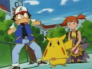Ash Pikachu Leer EP009