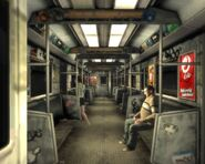 Train-GTAIV-interior