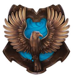 Sombrero Seleccionador Ravenclaw_Pottermore