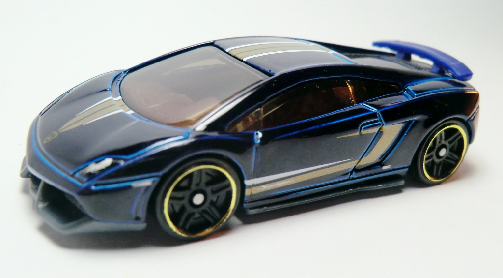lamborghini gallardo lp 570 4 superleggera hot wheels wiki. Black Bedroom Furniture Sets. Home Design Ideas