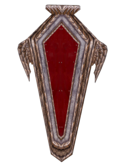 Shield of the Crusader