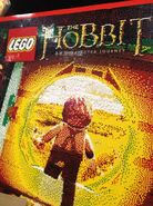 Bilbo Mosaic