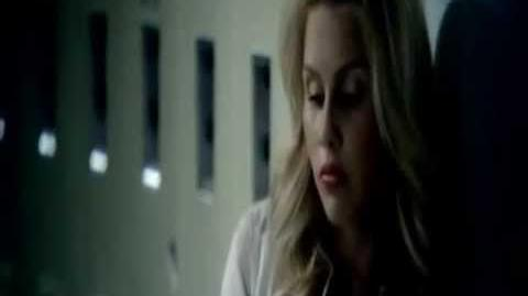 The Vampire Diaries 3x05 - Rebekah descubre que Elena tiene su collar - Audio Latino