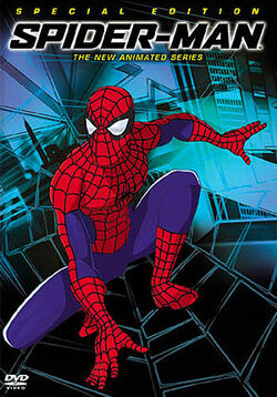 Spider-man new-animated-series-season-1
