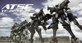 Muv-Luv Alternative - New Century TSFs