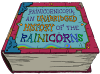 Rainicornicopia