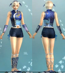 DW6E Female Outfit 3