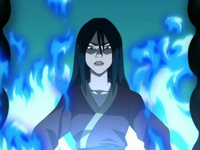 Fire Lord Azula