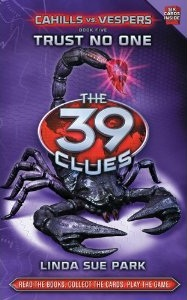 39 Clues CVV Book 5 2
