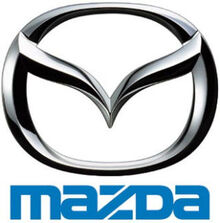 Mazda-Logo