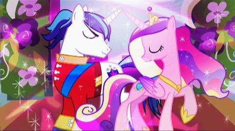 My Little Pony Friendship Is Magic Animated Screensaver