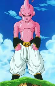 Majin boo chico 2