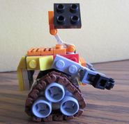 WallE-side