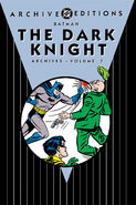Batman - The Dark Knight Archives, Volume 7
