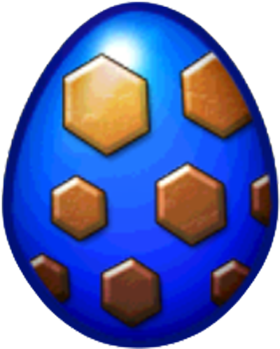 RustDragonEgg