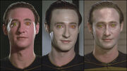Data makeup tests