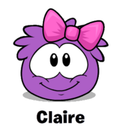 Claire