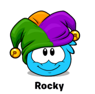 Rockypuffle