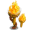 Torch Tree-icon