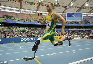 Oscar pistorious