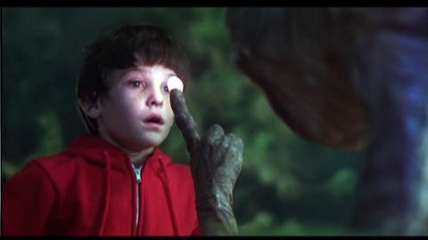 E.T. The Extra-Terrestrial Blu-Ray + Digital Copy (1982) - Home Video Trailer for E.T