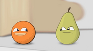 Hey Pear! Animated