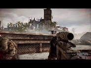 HK416 Medal of Honor Warfighter Wikia