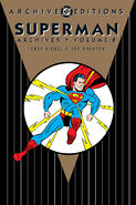 Superman Archives, Volume 8