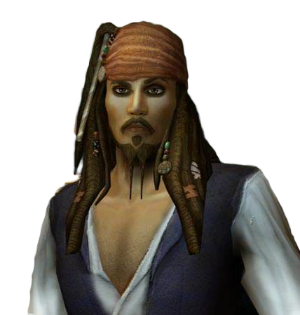 JackSparrow
