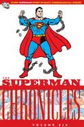 Superman Chronicles, Volume 6