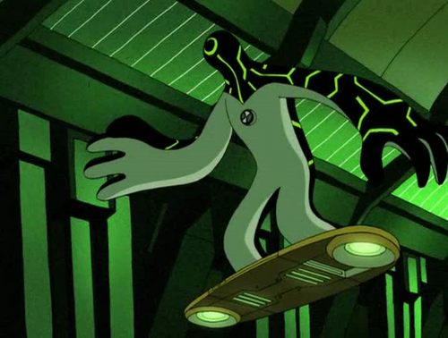 Image - Upgrade 005.png - Ben 10 Planet, the Ultimate Ben ...