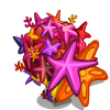 Giant Sea Star Tree-icon
