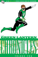 Green Lantern Chronicles Vol 1 2