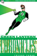 Green Lantern Chronicles Vol 1 3