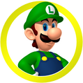 MP10 U Luigi icon