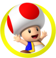MP10 U Toad icon