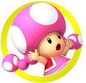 MP10 U Toadette icon