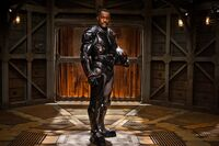 Idris elba pacific rim