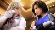 Lili and Asuka - Bad Girls TTT2 Trailer