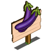 Chinese Eggplant Mastery Sign-icon