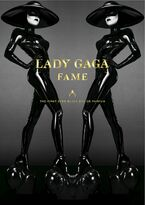 Steven Klein for Fame by Lady Gaga Ads 002