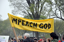 Impeach God