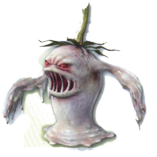 FFXIII2 enemy Flangonzola